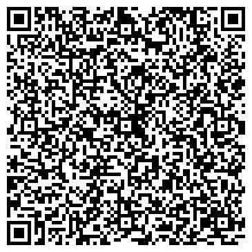QR-код с контактной информацией организации ПАВЛОВСКОГО РАЙОНА ВК