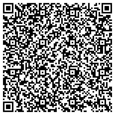 QR-код с контактной информацией организации БАКЛУШИНСКИЙ ДЕТСКИЙ САД