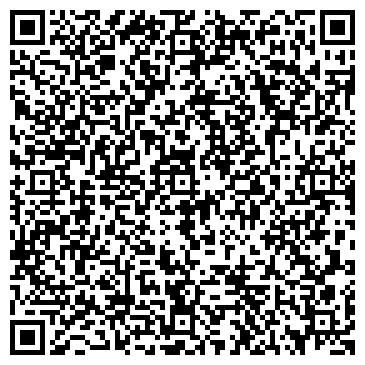 QR-код с контактной информацией организации ДИСКАВЕРИ ТРЭВЕЛ