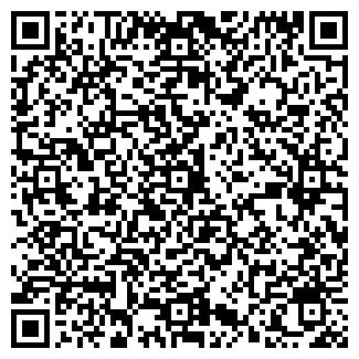 QR-код с контактной информацией организации КОННОВ, ИП