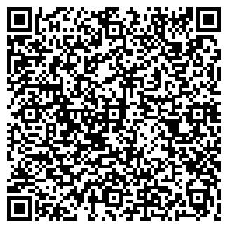 QR-код с контактной информацией организации ВЕКТОР ТД