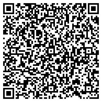 QR-код с контактной информацией организации ООО РИКОМ