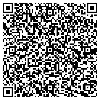 QR-код с контактной информацией организации № 4 ПАРИКМАХЕРСКАЯ