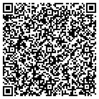 QR-код с контактной информацией организации ИМИДЖ ДИЗАЙН-СТУДИЯ ШАРМ
