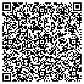 QR-код с контактной информацией организации ПАРИКМАХЕРСКАЯ ТАТЬЯНА
