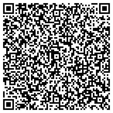 QR-код с контактной информацией организации ТАТЬЯНА САЛОН-КРАСОТЫ ЗУЕВА, ИП