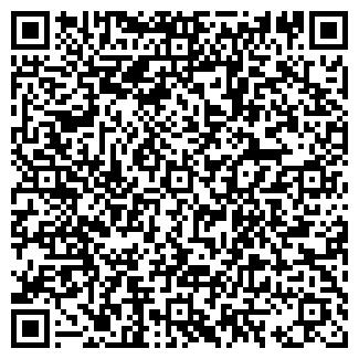 QR-код с контактной информацией организации ДИЗАЙН ЛИК, ООО