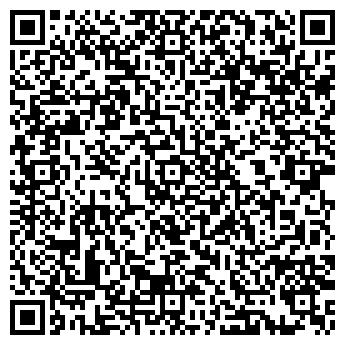 QR-код с контактной информацией организации ЗАО ПЕНЗЕНСКАЯ ТРИКОТАЖНАЯ ФАБРИКА