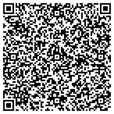 QR-код с контактной информацией организации ЗАО ПЕНЗЕНСКАЯ ШВЕЙНАЯ ФАБРИКА ИМ.К.ЦЕТКИН