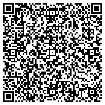 QR-код с контактной информацией организации КЕДРОВ Д. Ю., ЧП