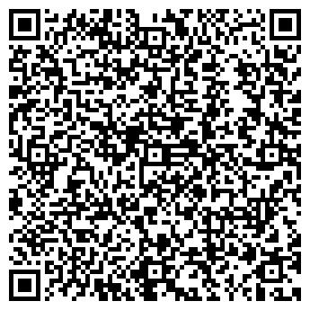 QR-код с контактной информацией организации МЭТР ЧП ПУСТОВАЯ А.Е.