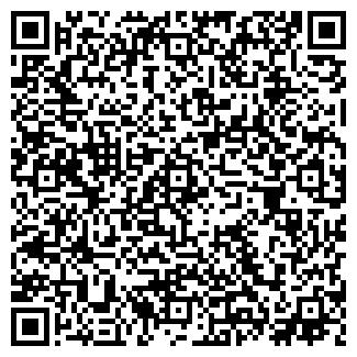 QR-код с контактной информацией организации ИЗУМРУД-98