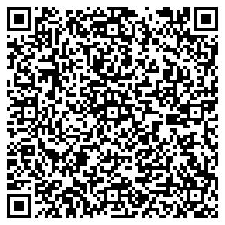 QR-код с контактной информацией организации АГАТ-ПЛЮС