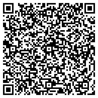 QR-код с контактной информацией организации АРГО-ФОТО