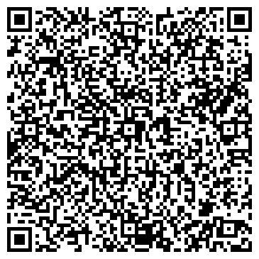 QR-код с контактной информацией организации ИНФОКАДР ОБЩЕСТВЕННЫЙ ФОНД РФ