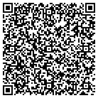 QR-код с контактной информацией организации КОНИКАФОТОЭКСПРЕСС