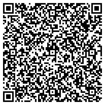 QR-код с контактной информацией организации УНИВЕРМАГ ИЗ КАМЕНКИ