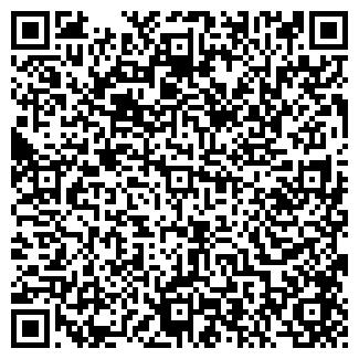 QR-код с контактной информацией организации ФОТОЦВЕТ