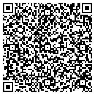 QR-код с контактной информацией организации ПЕНЗАБЫТ