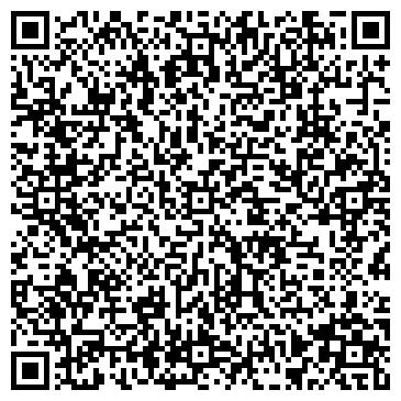 QR-код с контактной информацией организации ДОБРОВОЛЬНОЕ ОБЩЕСТВО САДОВОДОВ ОО