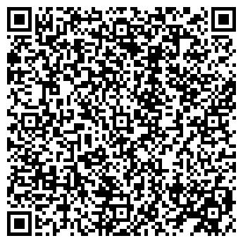 QR-код с контактной информацией организации МИТРОФАНОВСКОЕ КЛАДБИЩЕ