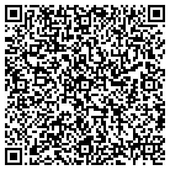 QR-код с контактной информацией организации МЕМОРИАЛ И К