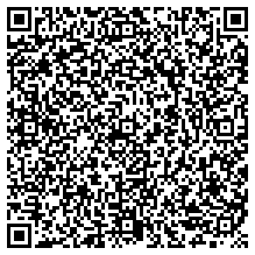QR-код с контактной информацией организации ОБЩЕЖИТИЕ ТЕХНИКУМА ЖЕЛЕЗНОДОРОЖНОГО ТРАНСПОРТА № 1