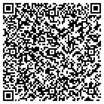 QR-код с контактной информацией организации ОБЩЕЖИТИЕ ОАО ХЛЕБ