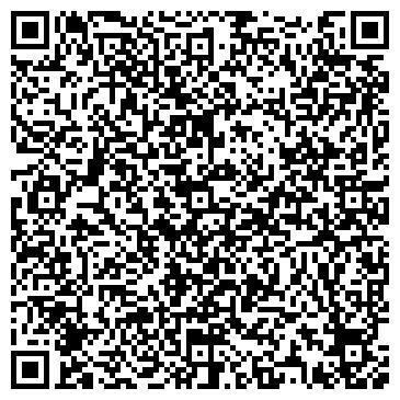 QR-код с контактной информацией организации ТЕХНИКУМ ЖЕЛЕЗНОДОРОЖНОГО ТРАНСПОРТА ОБЩЕЖИТИЕ № 2