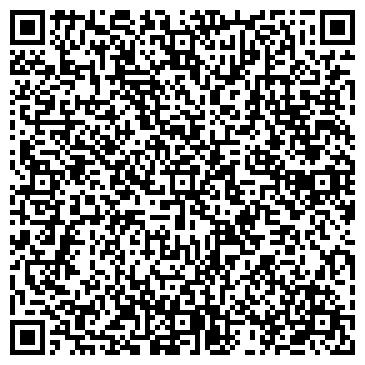 QR-код с контактной информацией организации ОБЩЕСТВО ИНВАЛИДОВ ОКТЯБРЬСКОГО РАЙОНА