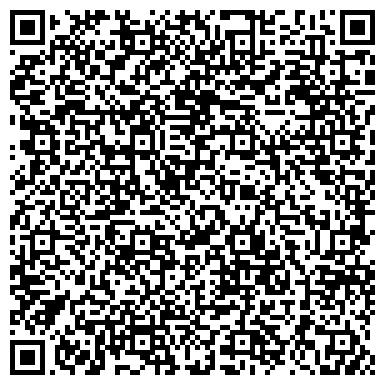 QR-код с контактной информацией организации Пензенская областная организация ВОИ