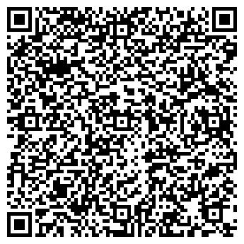 QR-код с контактной информацией организации ВОС, ОБЛАСТНОЕ УПРАВЛЕНИЕ