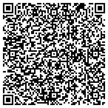 QR-код с контактной информацией организации СПЕЦИАЛЬНАЯ КОРРЕКЦИОННАЯ ШКОЛА 8-ГО ВИДА