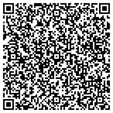 QR-код с контактной информацией организации ГОРОДСКАЯ ШКОЛА ИСКУССТВ МЦП