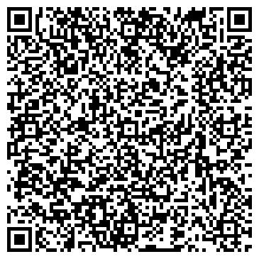 QR-код с контактной информацией организации ШКОЛА ИСКУССТВ ДЛЯ ОДАРЕННЫХ ДЕТЕЙ, ГОУ