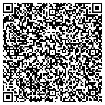 QR-код с контактной информацией организации ФЕДЕРАЦИЯ СНОУБОРДА ПЕНЗЕНСКОЙ ОБЛАСТИ