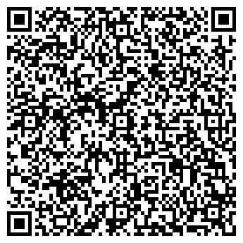 QR-код с контактной информацией организации № 1 ДХШ ИМ. В.Е. ТАТЛИНА