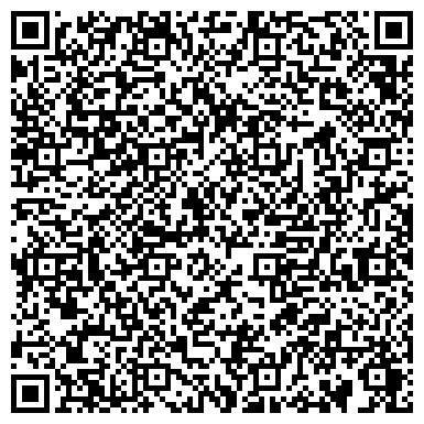 QR-код с контактной информацией организации СПЕЦИАЛЬНАЯ КОРРЕКЦИОННАЯ ДЛЯ ГЛУХИХ ДЕТЕЙ 1-ГО ВИДА МЦП