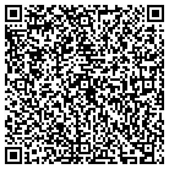 QR-код с контактной информацией организации № 1 ИМ. В. Г. БЕЛИНСКОГО МЦП