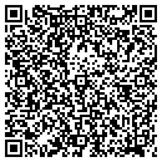 QR-код с контактной информацией организации № 53 МЦП