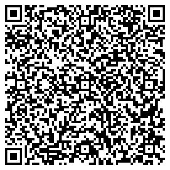 QR-код с контактной информацией организации № 3 АРХИТЕКТУРЫ И ДИЗАЙНА