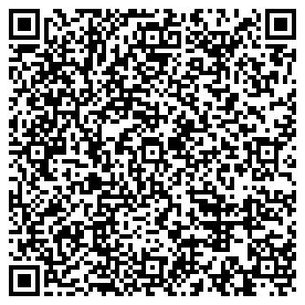 QR-код с контактной информацией организации СОЮЗ АВТОМОБИЛИСТОВ
