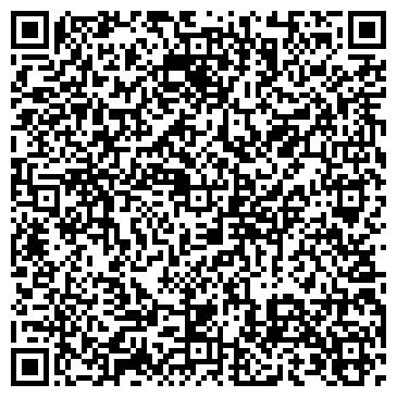 QR-код с контактной информацией организации СПОРТИВНО-ТЕХНИЧЕСКИЙ КЛУБ ПЕНЗЕНСКОГО РОСТО
