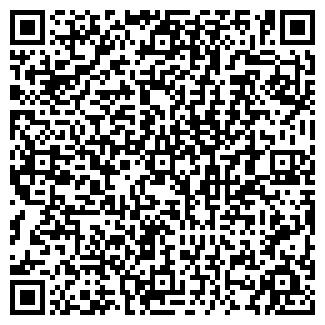 QR-код с контактной информацией организации ТВИСПО