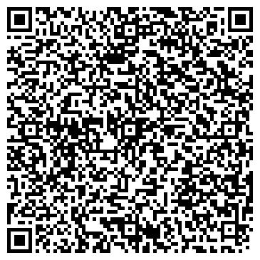 QR-код с контактной информацией организации УЧЕБНАЯ ПАРИКМАХЕРСКАЯ ФИЛИАЛ УПК ЮНОСТЬ