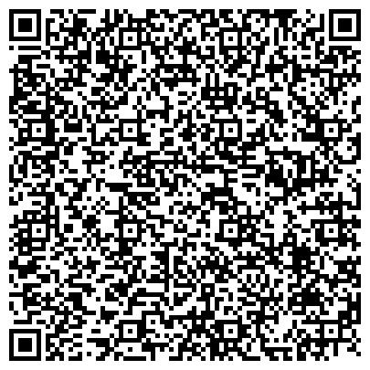QR-код с контактной информацией организации УЧЕБНО-КУРСОВОЙ КОМБИНАТ МЖКХ ОБЛАСТИ ОБРАЗОВАТЕЛЬНОЕ УЧРЕЖДЕНИЕ ПП