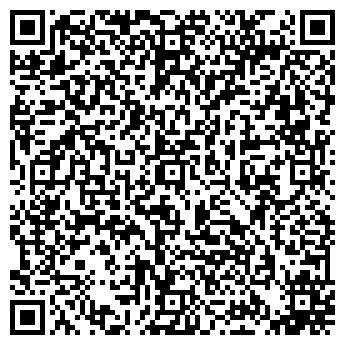 QR-код с контактной информацией организации УЧЕБНЫЙ КОМБИНАТ СТРОИТЕЛЬ