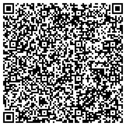 QR-код с контактной информацией организации ЦЕНТР ПЕРЕПОДГОТОВКИ И ПОВЫШЕНИЯ КВАЛИФИКАЦИИ КАДРОВ ПРАВИТЕЛЬСТВА ОБЛАСТИ