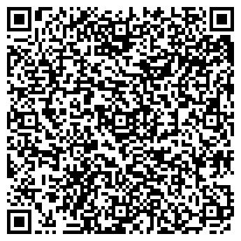 QR-код с контактной информацией организации ПЕНЗЕНСКАЯ ТАМОЖНЯ
