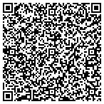 QR-код с контактной информацией организации ФГБУ ГЦАС «Пензенский»